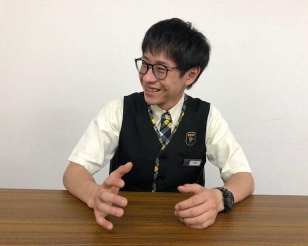 仲谷 健太郎