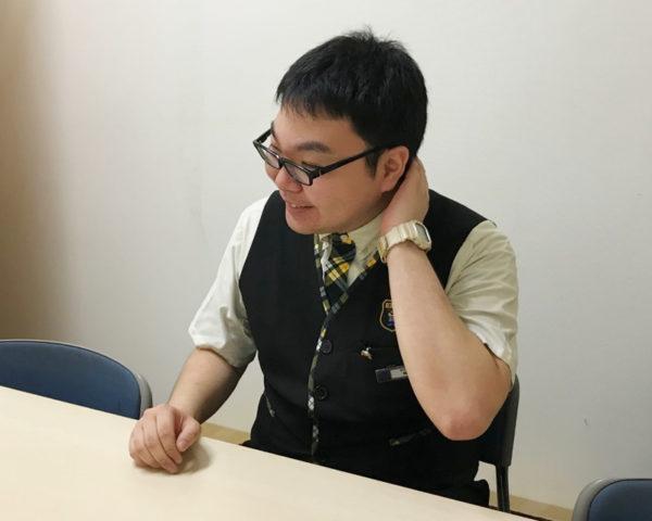 舘 伸太郎