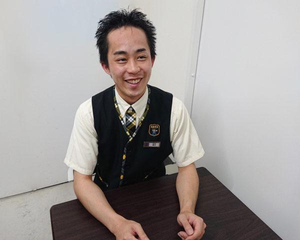 槻木 秀昭